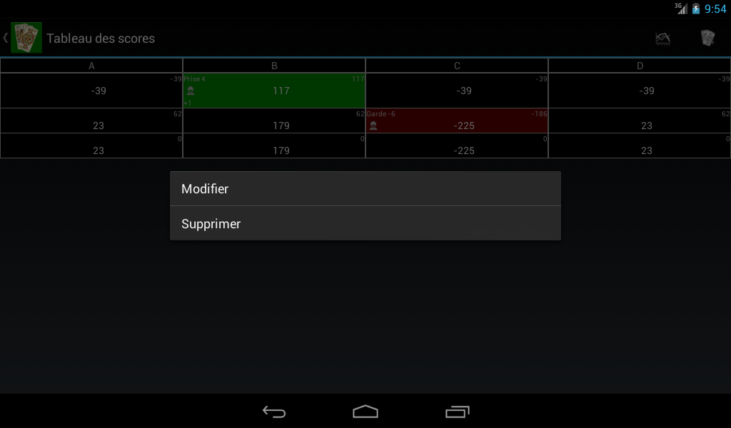 Menu contextuel_tablette